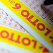 Gewinnzahlen bei Lotto und die Quoten der Mittwoch-Ziehung (Foto)