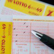 Lottozahlen und Quoten vom Mittwoch im Überblick (Foto)