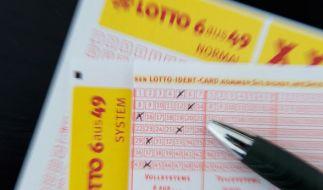 Alle Infos zu Lotto am Mittwoch, den 03.06.2017, die aktuellen Lottozahlen und Quoten gibt es hier. (Foto)