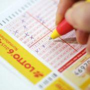 Die Lotto am Samstag Gewinnzahlen und Quoten (Foto)