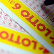 Alle Infos zu Lotto am am Samstag, 25. Februar 2017 gibt es hier. (Foto)