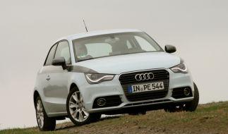 Aller Audi Anfang (Foto)