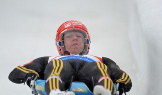 Alles oder Nichts: Meister Eichhorn hofft auf WM (Foto)