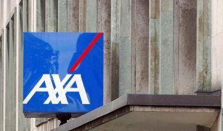 Allianz-Konkurrent Axa steuert stabil durch Schuldenkrise (Foto)