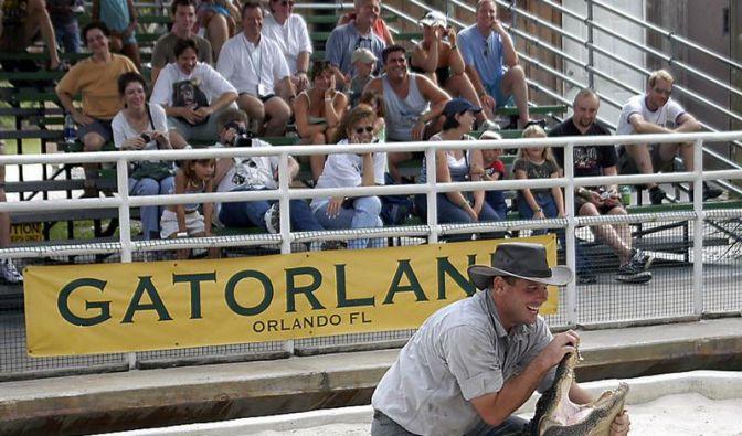 Alligatoren und Seilbahnen: Reisetipps für die USA (Foto)
