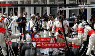 Alonso und Budapest: Eine besondere Beziehung (Foto)