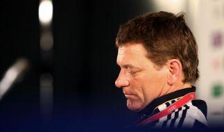 Alpinchef Maier: Olympische Jugendspiele «Nonsens» (Foto)