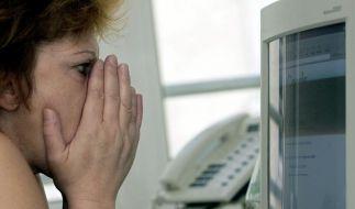 Als der PC Grippe bekam: Der erste Virus wird 25 (Foto)