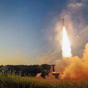 Erfolgreicher Raketen-Test! Südkorea in Kriegsbereitschaft (Foto)
