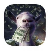 Als Ziege können Spieler ihrer Zerstörungswut freien Lauf lassen. (Foto)