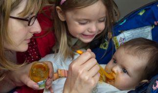 Altersunterschied bei Geschwistern von Bedeutung? (Foto)