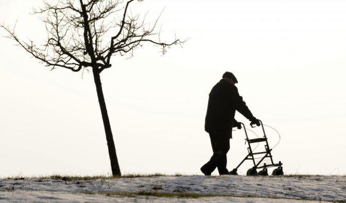 Altersvorsorge (Foto)