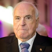 Altkanzler Helmut Kohl ist im Alter von 87 Jahren gestorben. (Foto)