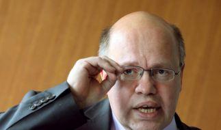 Altmaier fordert mehr Transparenz von Wulff (Foto)