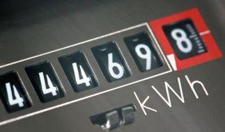 Altmaier will Energiewendekosten nicht abfedern (Foto)
