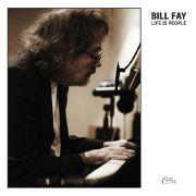 Altmeister Bill Fay hat nach 41 Jahren wieder eine Platte gemacht.