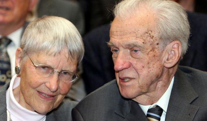 Alzheimer und Demenz als Thema in der Literatur (Foto)
