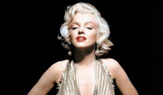 Am 5. August 1962 starb Marilyn Monroe in Los Angeles. (Foto)