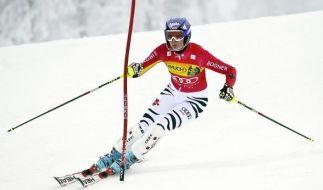 Am 3. Januar 2017 starten die Damen in Zagreb im Slalom. (Foto)