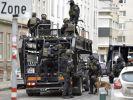 Am 4.1. wurde der Rocker-Boss in Wien festgenommen. (Foto)
