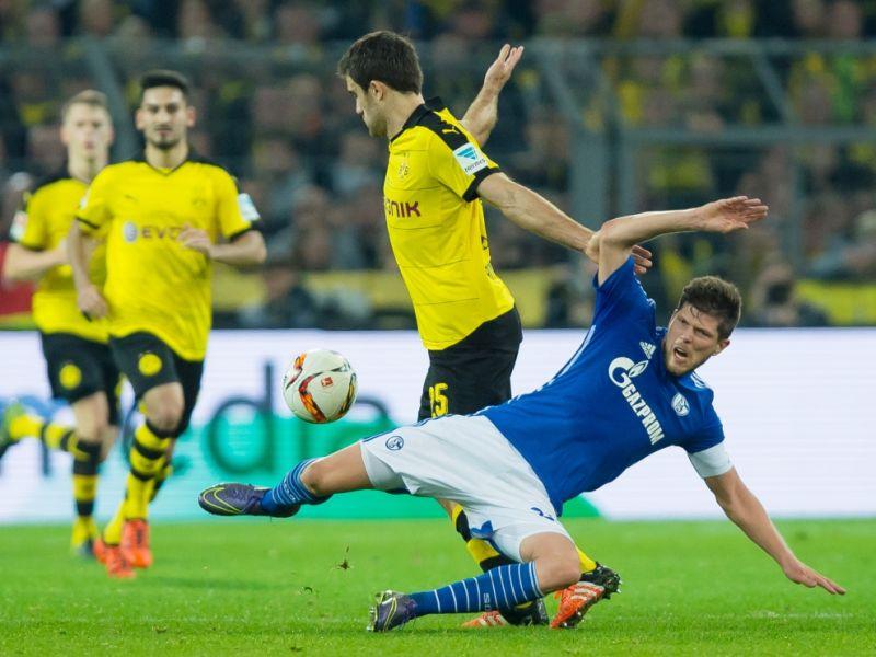 Schalke gegen leverkusen bundesliga im live stream und tv for Bundesliga live stream