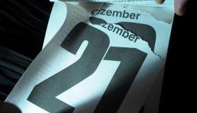 Am 21. Dezember endet ein Zyklus im Maya-Kalender und Verschwörungstheoretiker fürchten die Apokalypse. (Foto)