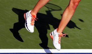 Am Freitag beginnt Runde 3 in Wimbledon. (Foto)