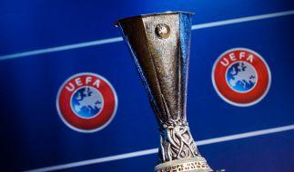 Europa League 2015/16 - Auslosung