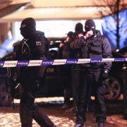 Am Freitag wurde der Terrorverdächtige Salah Abdeslam in Brüssel gefasst.