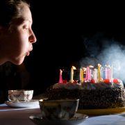 Am Geburtstag ist die Todeswahrscheinlichkeit um 14 Prozentpunkte höher als an den übrigen Tagen des Jahres, so Schweizer Forscher.