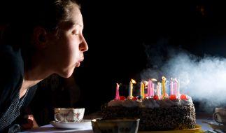 Am Geburtstag ist die Todeswahrscheinlichkeit um 14 Prozentpunkte höher als an den übrigen Tagen des Jahres, so Schweizer Forscher. (Foto)