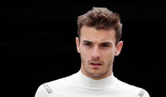 Am 17. Juli 2015 erlag Jules Bianchi seinen Verletzungen. Nun kehrt die Formel 1 an den Unfallort nach Suzuka zurück. (Foto)