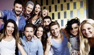 """Am 11. Mai feiert der Cast von """"Gute Zeiten, schlechte Zeiten"""" sein 25-jähriges Jubiläum. (Foto)"""