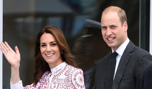 Am Mittwoch ist es endlich soweit: Kate und William statten Deutschland einen Besuch ab. (Foto)