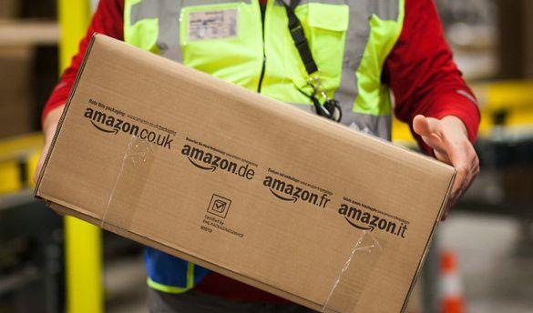 Am Montag, den 20. November, startet Amazon in die Cyber Monday Week. (Foto)