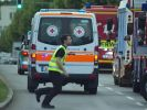 Terror und Ausnahmezustand in München
