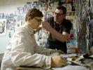 Am Puls der Zeit: Junge Kunst aus Deutschland (Foto)