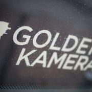 """Am Samstag in Hamburg wird zum 51. Mal die """"Goldene Kamera"""" verliehen. (Foto)"""