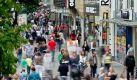 Verkaufsoffener Sonntag am 29. März 2015 in Deutschland - Viele Städte öffnen die Geschäfte zum Palmsonntag, dem Sonntag vor Ostern. Erfahren Sie hier, welche Städte heute geöffnet haben. Foto: picture alliance / dpa / Daniel Karmann