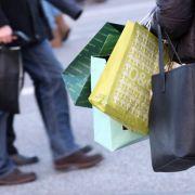 Sonntagsverkauf! In diesen Städten konnten Sie heute shoppen (Foto)