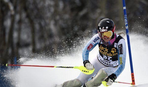 Am Wochenende steht in Aspen das Finale des alpinen Ski-Weltcups an.