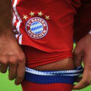 Herthas Aufholjagd vertieft Krise beim FC Bayern - RB Leipzig schlägt Köln am 7. Spieltag (Foto)
