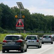 Stau-Alarm! Auf diesen Autobahnen wird's zum Ferienbeginn eng (Foto)