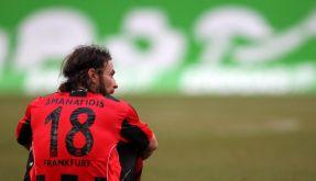 Amanatidis geht gegen Eintracht Frankfurt vor Gericht (Foto)