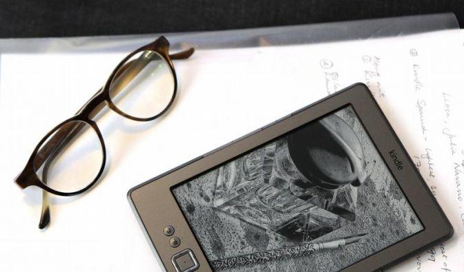 Amazon bringt mehr Kindle-Modelle nach Deutschland (Foto)