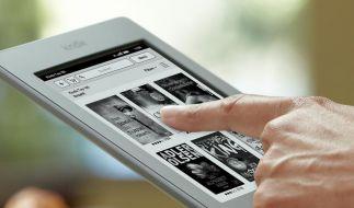 Amazon bringt weitere Kindle-Modelle nach Deutschland (Foto)