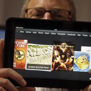 Amazon will mit dem Kindle Fire nun auch den deutschen Markt erobern - und Apple starken Gegenwind bescheren.