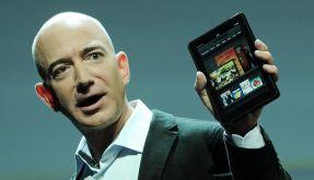 Amazon macht iPad Konkurrenz (Foto)