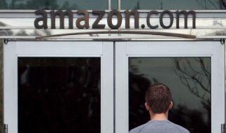 Amazon-Umsatz schnellt um 51 Prozent nach oben (Foto)