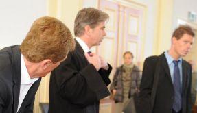 Amerell/Kempter-Prozess in Hechingen begonnen (Foto)